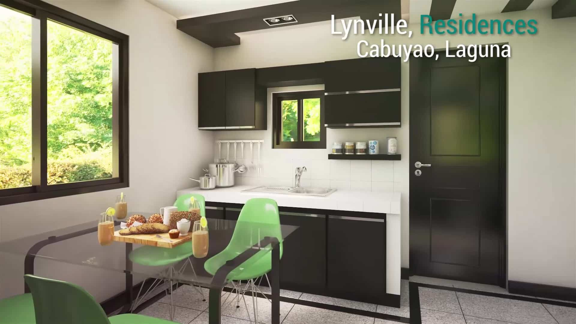 Lynville Residences Cabuyao Laguna Pagibig Affordable Homes