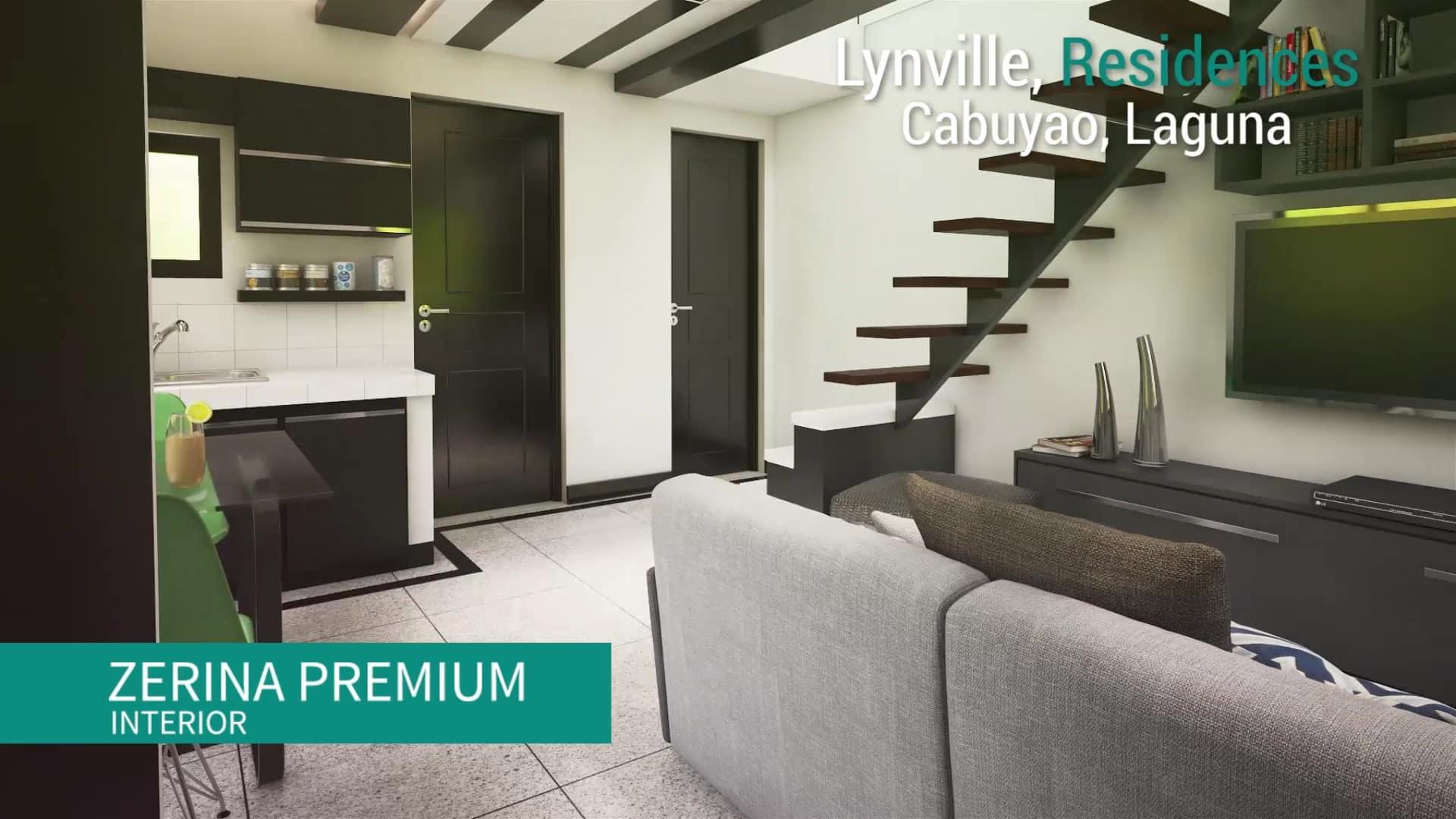 Lynville Residences Cabuyao Laguna Pagibig Affordable Homes
