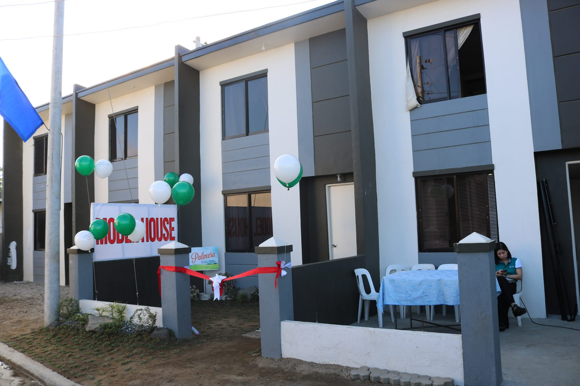 House and Lot for sale Lemery Batangas