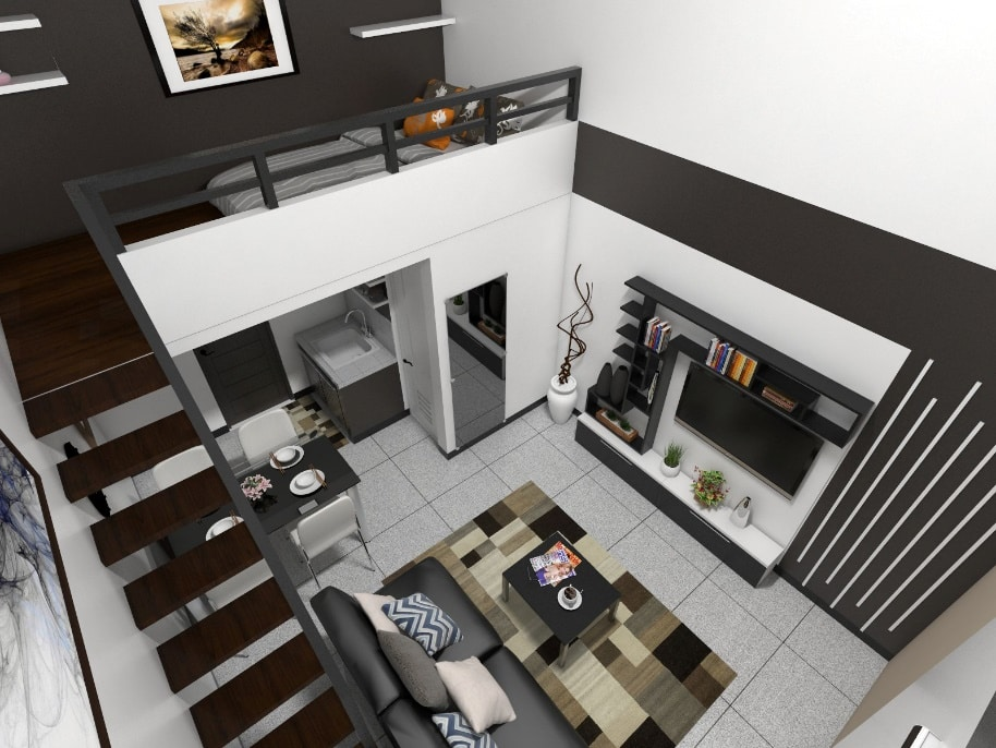 Lynville Residences Tanza Cavite Pagibig Affordable Homes