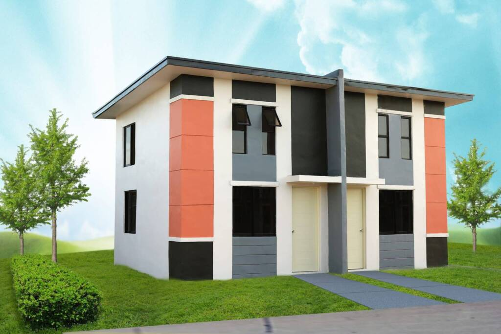 Affordable house and lots in laguna ad batangas