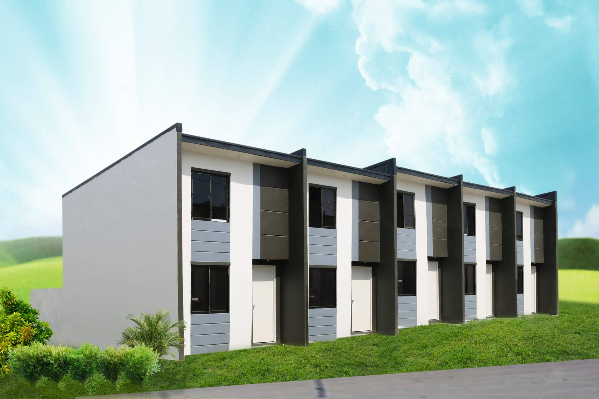 Pag ibig Accredited Rent to own Sta Cruz Laguna