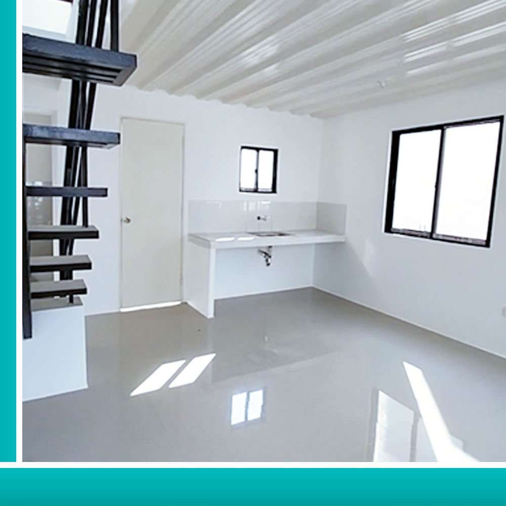 Affordable house and lots in sta cruz